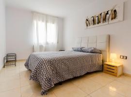 Apartamento 4 habitaciones, Girona