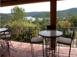 Les Gîtes du Lac, Montauroux