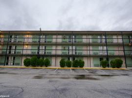 University Inn - Auburn, Auburn