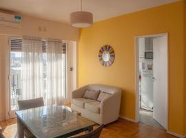 Medrano Apartment