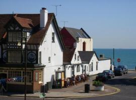 The Ship Inn, Folkestone
