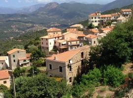 Villa Calcatoggio, Calcatoggio