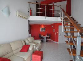 Apartman LUCE, Kaštel Novi
