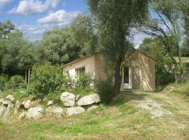 Holiday home Juju - Maison de vacances - Sollacaro, Sollacaro
