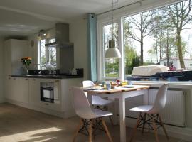 Holiday home Droom op het water, Loosdrecht