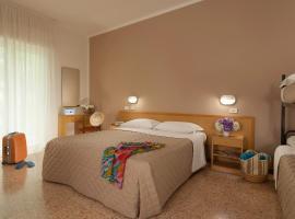 Hotel Ala, Riccione