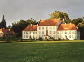 Boldevitzer Rügenkaten, Parchtitz
