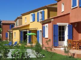 Holiday home L Enclos de l Aqueduc I, Castries