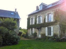 La Grande Maison, Chivres-Val