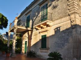 Holiday home Villa Modicana Intera, Modica