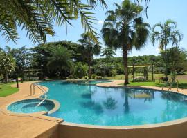 Pongsin Resort, Khun Han
