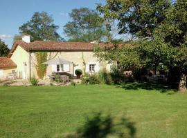 Maison Beaumont, Beaumont