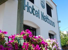 Hotel Villa Nettuno, Vico del Gargano