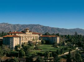 The Langham Huntington, Pasadena, Pasadena