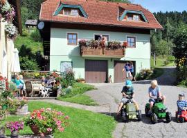 Schlintl-Hof, Liebenfels