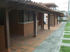Green Fields Guest House / Ranch, Rionegro