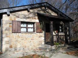 Casa Rural Los Castaños II, Valdespino