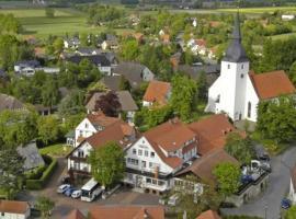 Land-gut-Hotel Meyer-Pilz, Stemwede