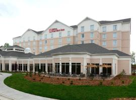 Hilton Garden Inn Greensboro Airport, Friendship