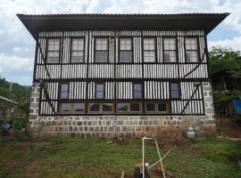 Berona Köy Evi, Kireçlik