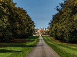 Soughton Hall Country House Hotel, Mold