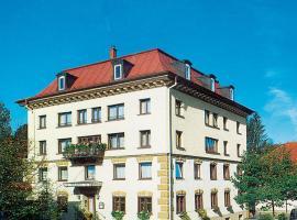 Hotel Post, Scheidegg