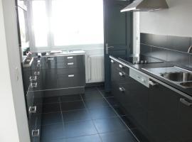 Appartement Alma, Marcq-en-Baroeul