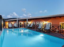Ionia Suites, Rethymno Town