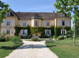 Château Le Tour - Chambres d'Hôtes, Faux