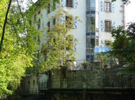 Hôtel La Maison du Prussien, Neuchâtel
