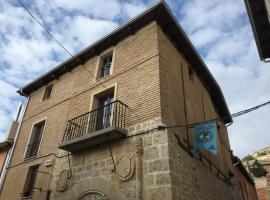 Albergue Rosalia / Pilgrim Hostel, Castrojeriz