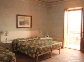 Villa Sant'Andrea, Siena