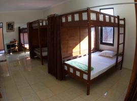 Crown Guest House, Ambarawa