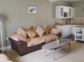 The Castle Apartment, Strangford