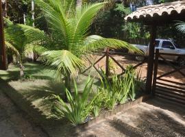 Casa Vila dos Reis, Barra Grande