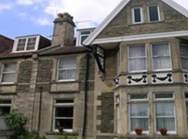 Marisha's Guest House, Bath
