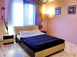 Apartment the Doma Sputnika