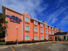 Microtel by Wyndham Cavite, Trece Martires