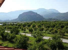 Villa Efe Ozalp