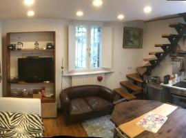 Appartamento Louer 2, Parma