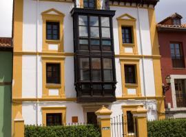 AT Villa Manola, Colombres