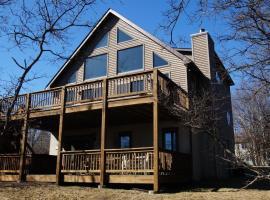 Lake View House, Towamensing Trails