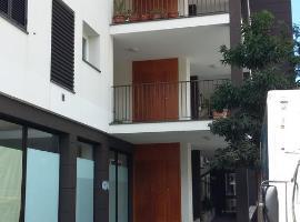 Apartamento Quiteria