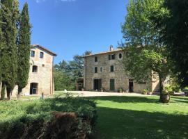 Casale Bellavista, Calzolaro