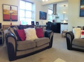 Saddleworth Serviced Apartments, Saddleworth