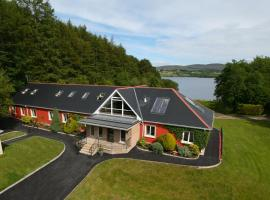 The Lodge @ Harvey's Point