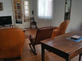 Villa Alexander, Urrugne