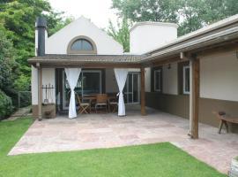 Casa en San Carlos Country, Villa de Mayo