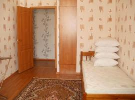 Apartment Svobody 10, Rybinsk