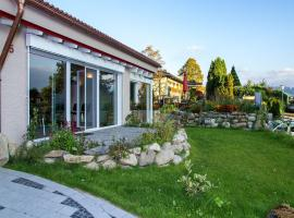 Haus am Waldpark, Scheidegg